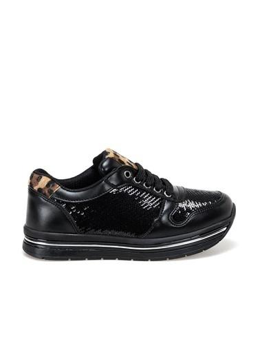Seven Spor Ayakkabı Siyah